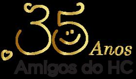 35 Anos Amigos do HC - Blog